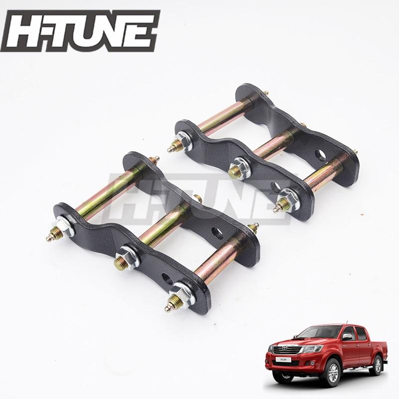 H-TUNE Accesorios 4x4 2