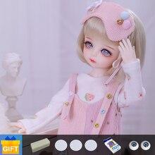 Shuga Fairy BJD Doll LCC Ayane 1/6 Full Set Resin Toys for Kids Surprise Gift for girls Yosd Ball Jointed Doll Dropshipping 2021