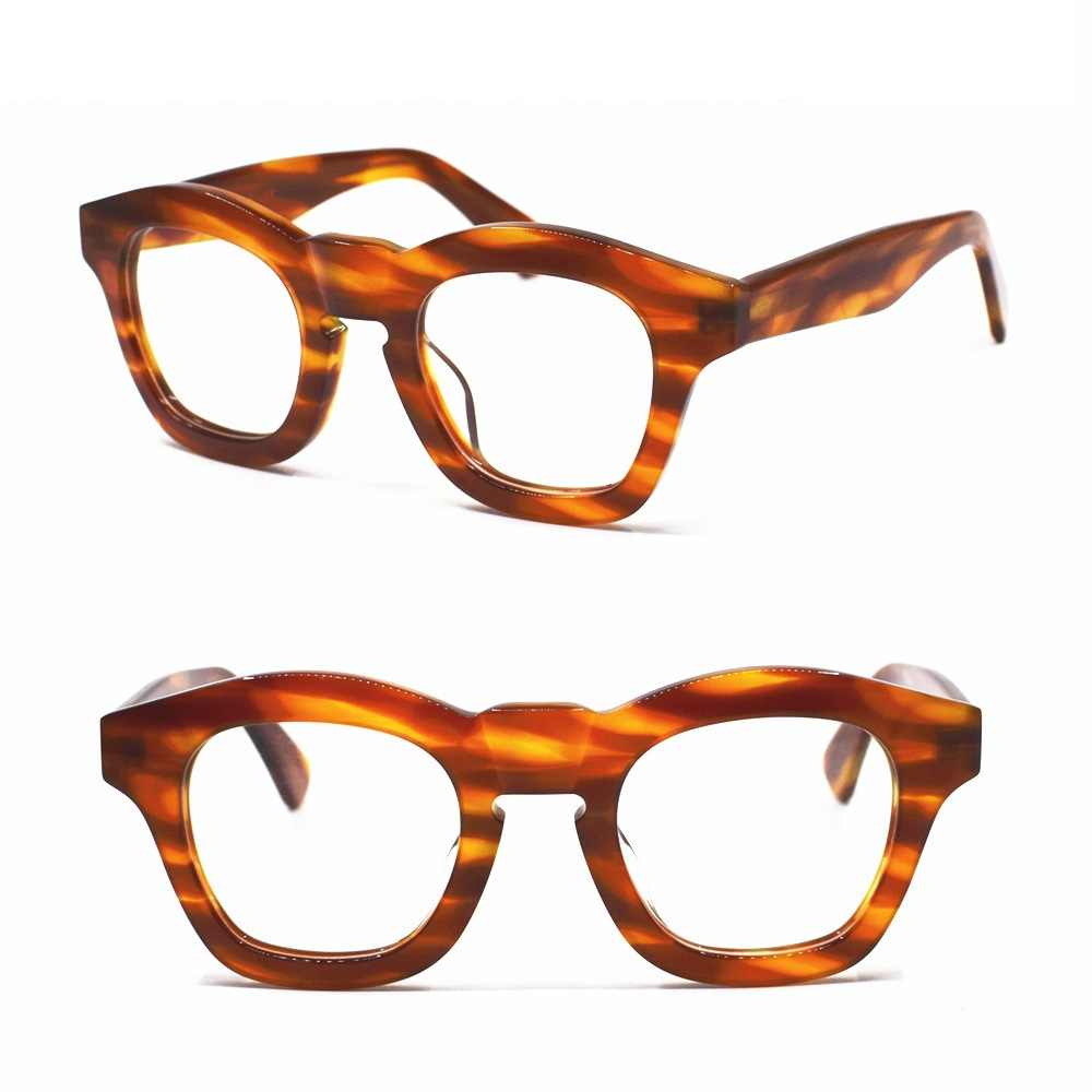 Zerosun Vintage Reading Glasses 2202202022020.2202202022020 2202202022020.2202202022020 22022020.22020 22022020.220 Men Diopter Eyeglasses  Frames 2202202022020.220 2202202022020 220.22020 220.220 220 Thick Black Rim