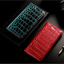 360 Magnet Natural Genuine Leather Skin Flip Wallet Book Phone Case On For iphone 7 8 Plus 8Plus X XR XS 11 12 mini Pro MAX R S