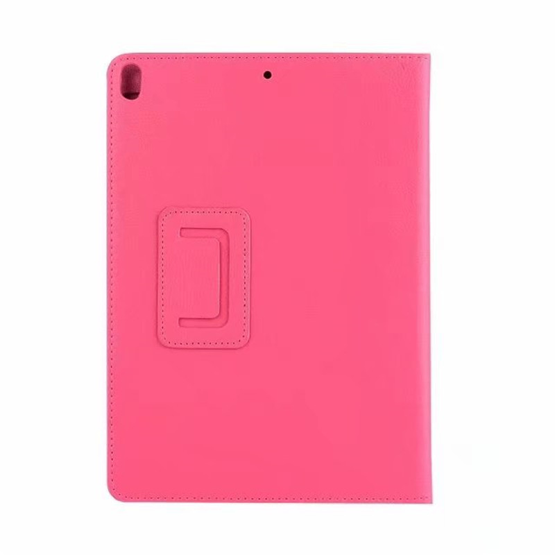 02 Dark Rose Yellow Cover For iPad 10 2 2019 Luxury Leather Case For iPad 10 2 7 7th Generation