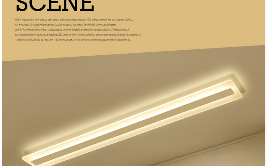 H51003307cd4c4c0596b1dcff63c27784A Acrylic Hallway led ceiling lights for living room Plafond home Lighting ceiling lamp homhome lighting fixtures Modern balcony