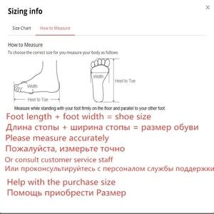 Image 3 - 2020 جلد طبيعي النساء أحذية عالية الشتاء الأحذية pius حجم 41 42 الاتحاد الروسي قاطرة أحذية النساء