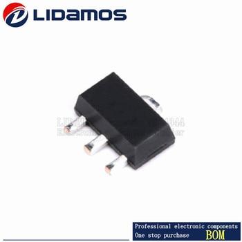 1000 piezas 2SD2150 20V NPN código de marcado CF SOT89 D2150 Transistor triodo hecho en China de alta calidad