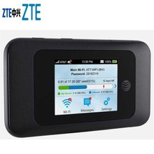 Купить с кэшбэком Lot of 10pcs AT&T Velocity 2 (ZTE MF985) 4G LTE Mobile Hotspot