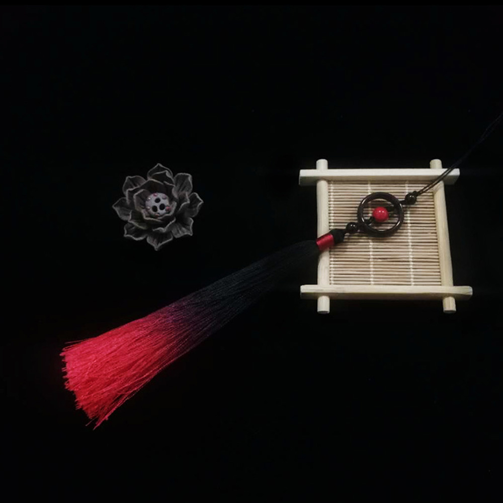 2019 Original Clear Heart Bell Cosplay Mo Xuanyu Costume Anime Grandmaster Of Demonic Cultivation Cosplay Mo Dao Zu Shi Props