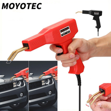 Plastics Welders Bumper Repairing-Machine Garage-Tools Car PVC MOYOTEC Handy
