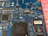Projetor principal placa mãe painel de controle apto para optoma ew533st