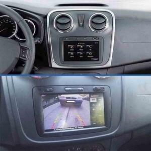 JIAYITIAN для Renault Stepway для Dacia Sandero камера заднего вида/OEM оригинальный экран Кабель-адаптер камера заднего вида/комплект резервного копирования