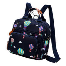 Baby Diaper Bags Large Capacity Organizer  Maternity Travel Backpack Nappy Waterproof Nursing Bag Wet Bag For Baby Stroller New free shipping new design baby diaper bags for mom baby travel nappy handbags bebe organizer stroller bag for maternity