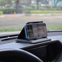Premium Quality Dashboard Car Phone Holder Stand Mount