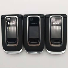 Refurbished Original Nokia 6131 Mobile Phone 2G GSM Unlocked