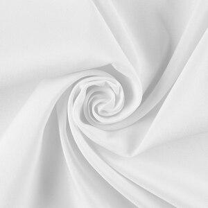 Image 3 - Fondo para estudio fotográfico tela textil de algodón muselina foto negro blanco verde azul rojo