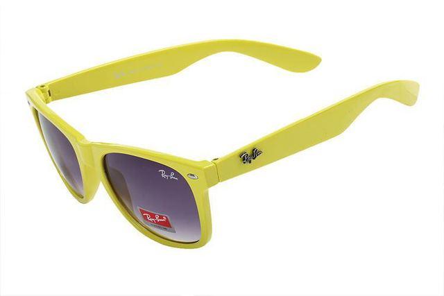 Gafas RayBan hombres/mujeres Retro cómodo 9032 UV protección gafas de sol