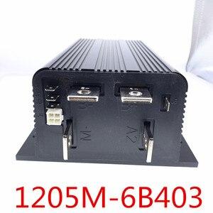 Image 2 - وحدة تحكم بموتور سلسلة تيار مستمر PMC 400A 60 فولت 72 فولت 1205M 6401 6B401 لقطع غيار كورتيس