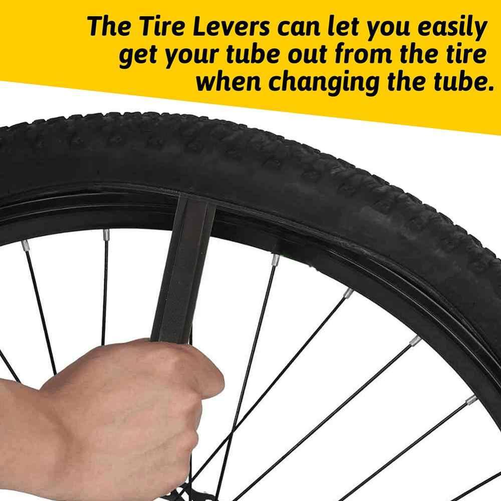 Kit 2 Rubber Tires Tyres 26 2 Inner Tubes MTB Bike Bicycle Bike