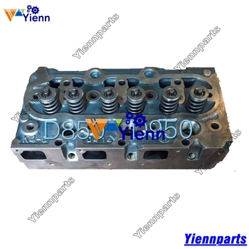 New For Kubota D850 Cylinder Head 19267-03040 For Kubota B1550 Tractors D850-5B B-40 Diesel Engine Parts