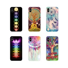 Soft Cover The Dream Catcher Mandala Chakra Insist For LG G3 G4 Mini G5 G6 G7 Q6 Q7 Q8 Q9 V10 V20 V30 X Power 2 3 K10 K4 K8 2017(China)