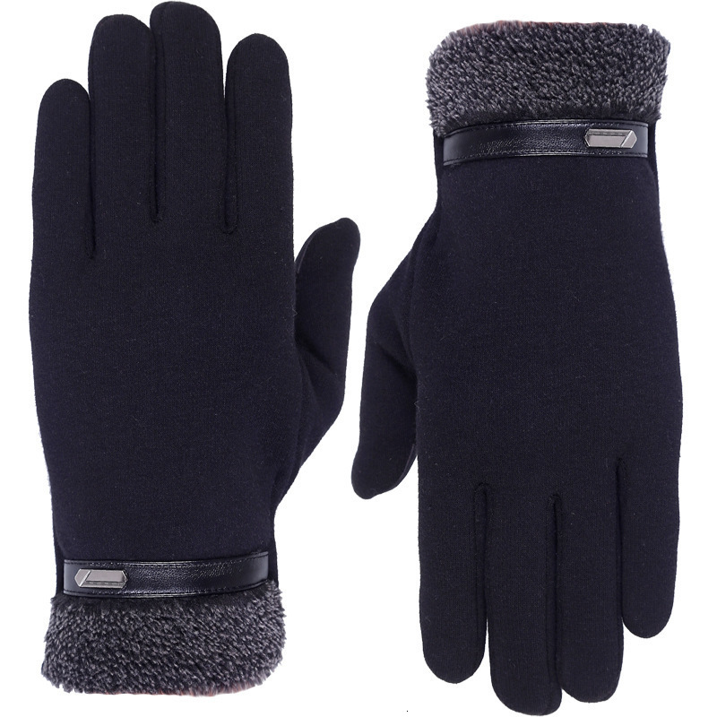 Women Winter Warm Gloves Mobile Phone Smartphone Gloves Fashion Touchscreen Gloves Driving Screen Glove Gift For Men