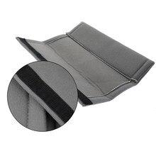 1 пара авто защита плеча ремень безопасности прокладка жгут Обложка для детей ремень колодки Безопасность ребенок подушка
