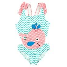 Swimwear One-Piece Swimming-Suit Spring Universal Kids Summer And Suitbikini-Set Bathing