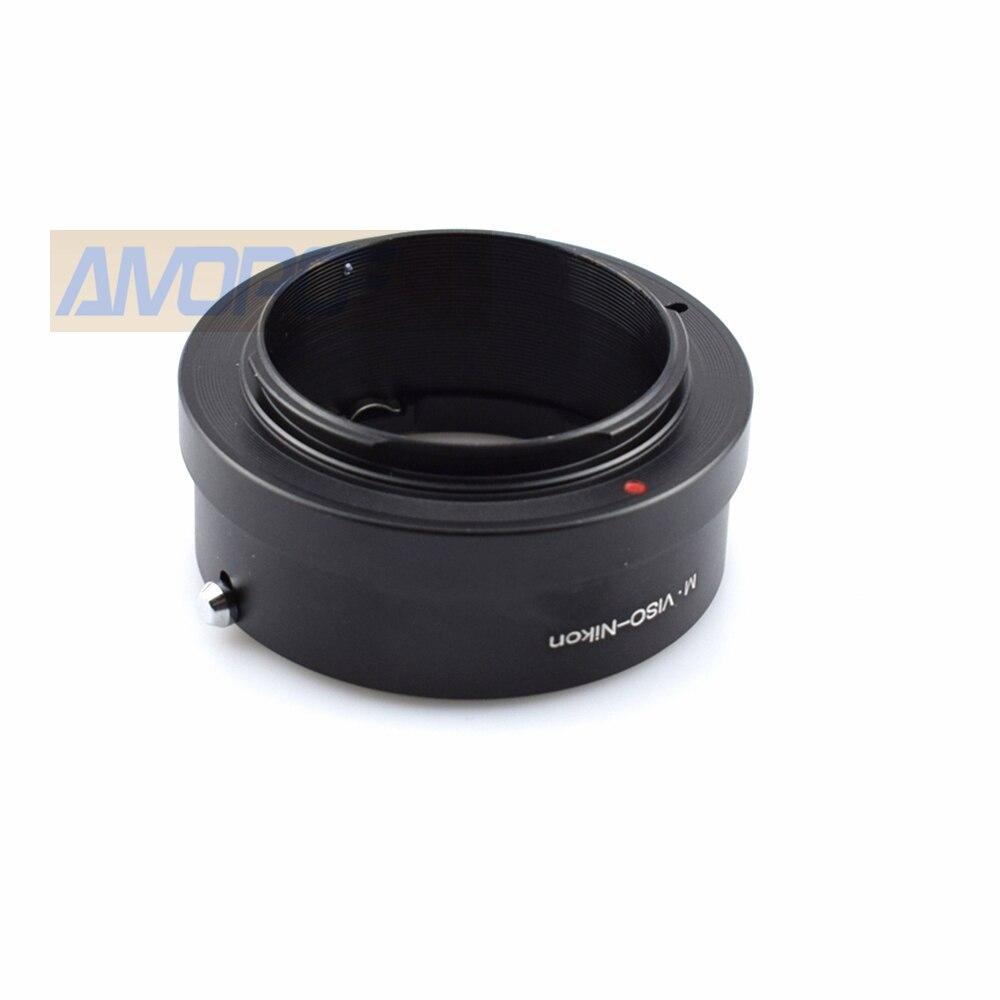 m lente para nikon f adaptador df d4 d810 d750 d5300 d610