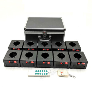 Image 5 - D04 D06 D08 D10 D12 remote control 12 channel receiver trigger stage effect wedding machine fountain fireworks base firing