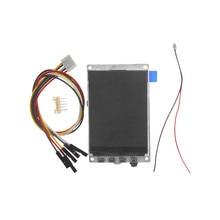 Dla albumu muzycznego TTGO Tm 2.4 cala TFT LCD PCM5102A karta SD słuchawki ESP32 WiFi + moduł Bluetooth Tm V1.0