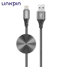 LINKPIN USB cable for iphone cable 11 pro max Xs Xr X 8 7 6 plus 6sipad air mini 4 fast charging cables For iphone charger стоимость