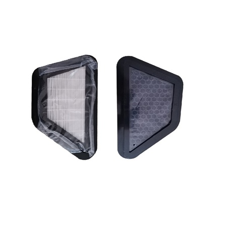 filtro de cabine 4m0819100 para audi q7 4 m suv 2 0 3 0 tfsi
