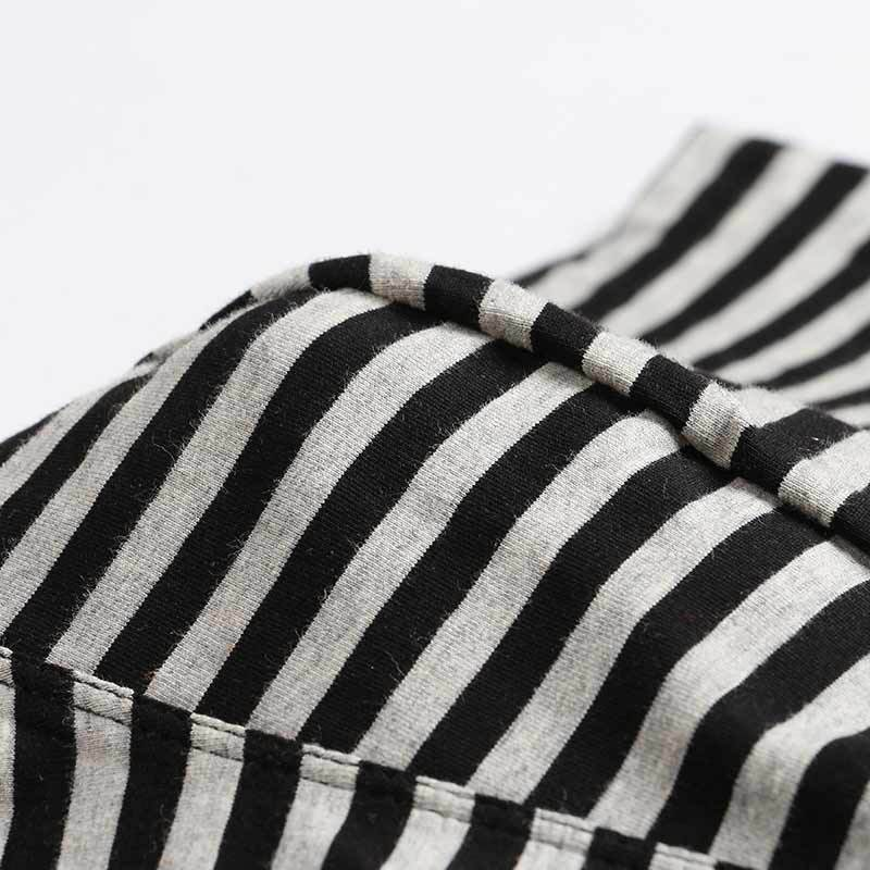 MEN'S Underwear New Style Cotton Large Size Casual Breathable MEN'S Underwear Gift Box 4 Fashion