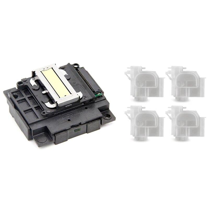 Fa04000 Fa04010 Tête D'impression pour Epson L110 L111 L120 L211 L210 L300 L301 L365 L335 L555 Xp300 Xp400 L351 L350 L355 L3