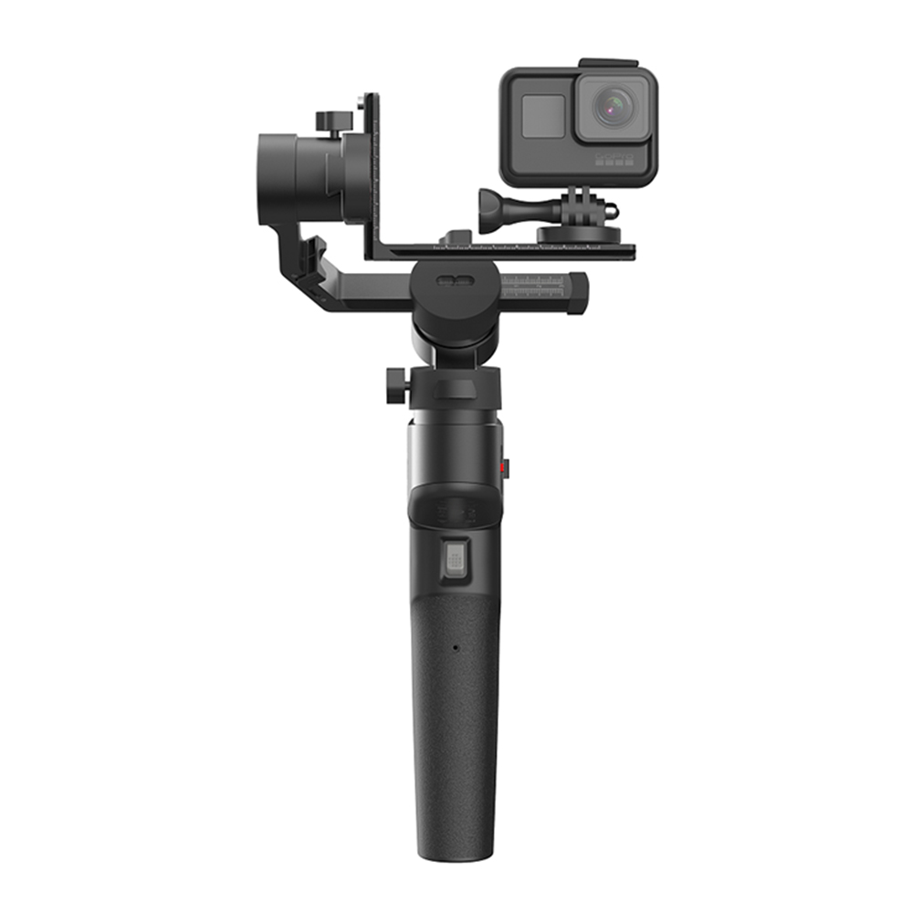 Image 5 - MOZA Mini P 3 Axis Handheld Gimbals Stabilizer Foldable Pocket MINI P for Action Cameras for iPhone X 11 Smartphone GoPro Max SEHandheld Gimbal   -