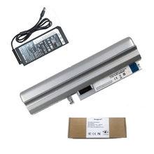 Аккумулятор для ноутбука 4400 мАч + зарядное устройство 20 в 3000 а для Lenovo Thinkpad V100 V200 Series 40Y8319 40Y8321 ASM 92P1219 FRU 92P121