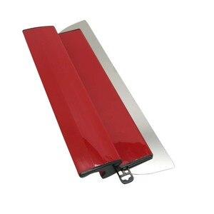 """Image 2 - Gipsplaten Smoothing Spatel Voor Muur Gereedschap Schilderen Skimming Flexi Blade 15.7 """"40Cm Afwerking Spatel Tool Ideaal"""