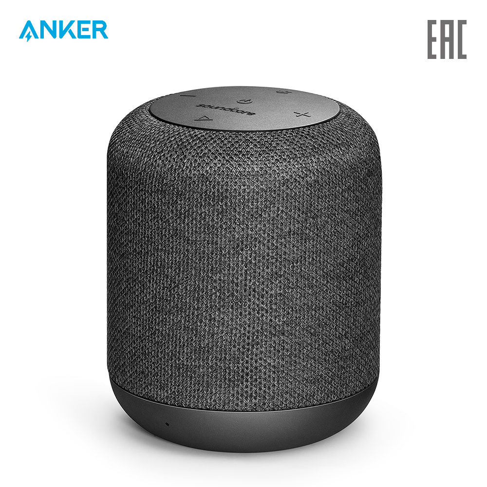 Speakers Anker A3108G11 Portable Audio bluetooth wireless acoustic system motorcycle anti theft mp3 audio alarm system w speakers with 3 led lights remote controller