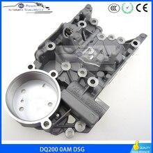 Housing Dsg Dq200 Auto-Transmission-Accumulate 0AM325066AC 7-Speed Skoda Audi
