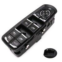 Car Front Door Window Master Switch for Porsche Panamera Cayenne 7PP959858RDML 7PP959858MDML
