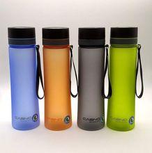 Explosion Sport Water Bottles 1000M Protein Shaker Outdoor Travel Portable Leakproof Tritan plastic Drink Bottle BPA Free