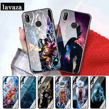 Dragon Ball DragonBall z Glass case for Huawei