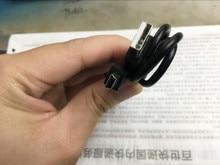 100 unids/lote Mini USB cargador de sincronización de datos V3 Cable para Samsung para Huawei para cámara para Mp3 / MP4