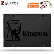 """Kingston SSD 120 ГБ Цифровой A400 диск 240 ГБ SATA 3 2,"""" твердотельный накопитель оптом ноутбук игры HDD жесткий диск HD 480 ГБ SDD"""
