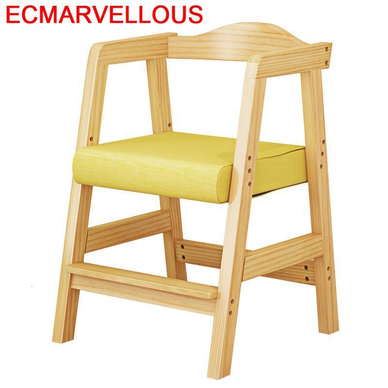 Pouf Couch Learning Tower Mueble Infantiles Pour For Meuble Wood Adjustable Kids Chaise Enfant Baby Furniture Children Chair