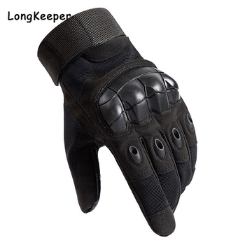 touch screen cold weather waterproof windproof winter warmer fleece snowboard bicycle tactical hard knuckle full finger gloves Full Finger Army Military Tactical Gloves Men Combat Shoot Paintball Gloves Hard Knuckle Bicycle Gloves Touch Screen Mittens