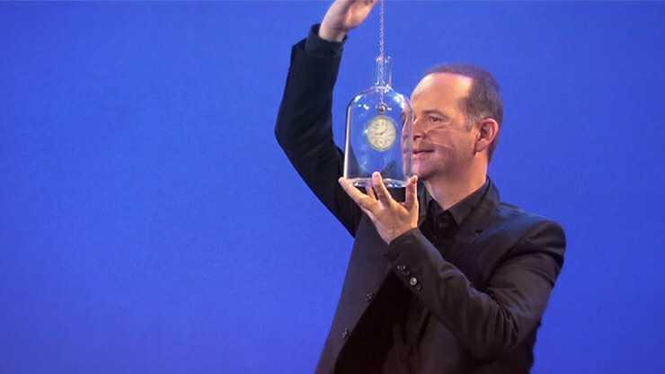 Virtuoso By Topas And Luis De Matos Magic Tricks, Magic Tricks