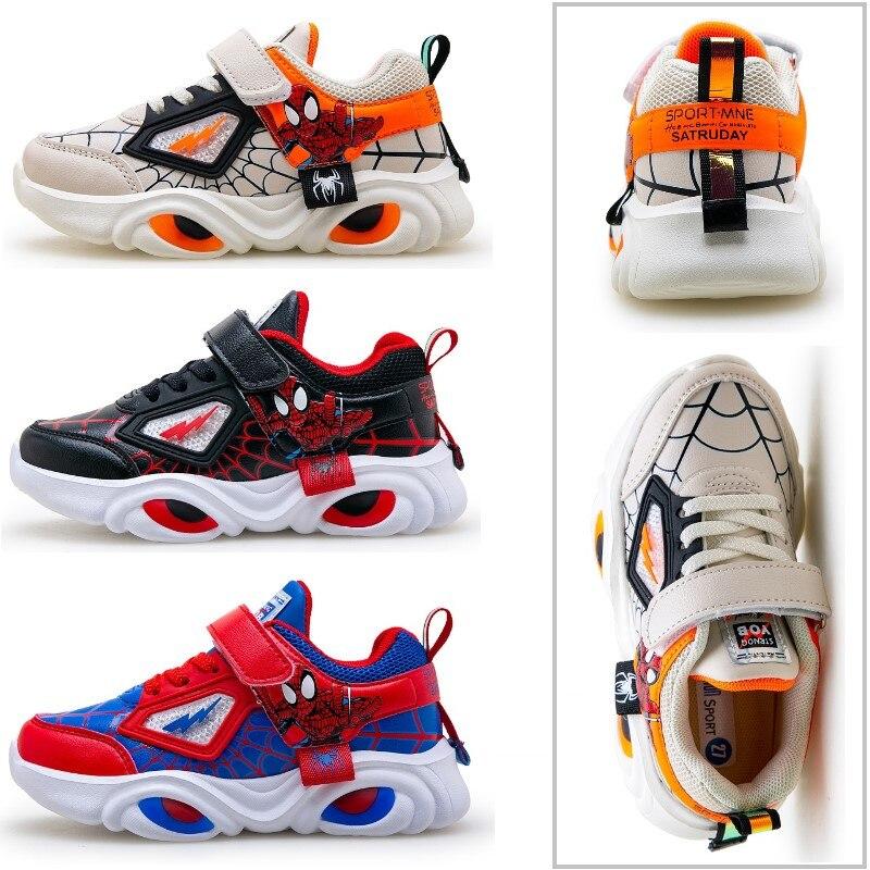 Retro 11 Basketball Sneakers Spider Man Light Toddler Sport Shoes Kids Joran Shoes Boys Children Basketball Shoes Kids Gym Shoes