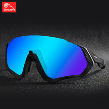 Sport Polarized Cycling Sunglasses Clear MTB Road Bike glasses Goggles Men Women Outdoor UV400 Bicycle Cycling Glasses  3 Lens brand fashionable uv400 protection polarized cycling eyewear bike glasses cycling glasses sport glasses 3 lens free shipping