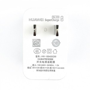 Image 5 - Huawei Super Charger 40W Original 10V4A Fast SuperCharge adapter USB Cable for p20 p30 pro mate 30x20 pro Honor Magic 2 Nova 5 6