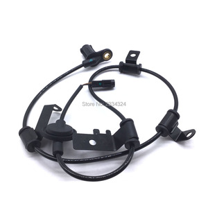 Image 5 - Rear Left Right ABS Wheel Speed Sensor For Ford Escape Mazda Tribute YL8Z 2C190 AC,YL8Z 2C216 AA, 5L8Z 2C216 AA,8L8Z 2C191 A