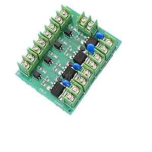 Image 4 - F5305S Mosfet Module PWM Input Steady 4 Channels 4 Route Pulse Trigger Switch DC Controller E switch MOS FET Field Effect Switch